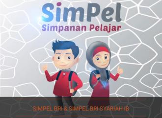 Tabungan Simpel BRI dan Simpel BRI  Syariah iB