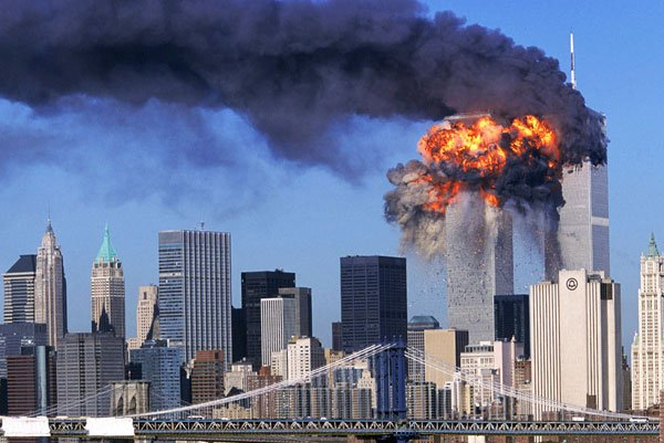 14 things you didn't know about 9/11