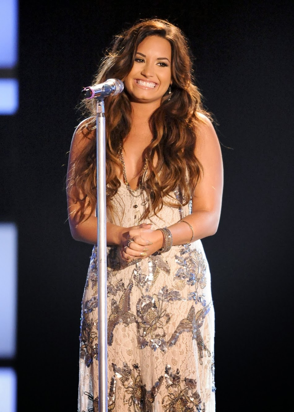 A Blog About girls and fashion pictures: Demi Lovato ...