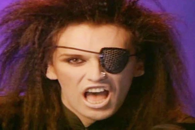 Pete Burns dead: Celebrity Big Brother and Dead or Alive star dies aged 57