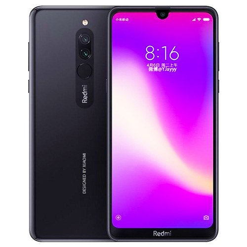 Redmi 8 price set at Rs. 7999 for variant 4GB of RAM, as part of a promotional offer.