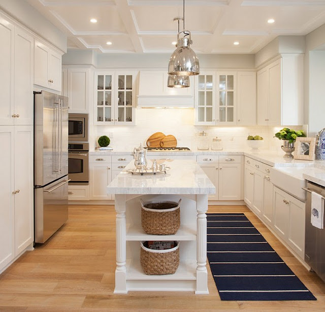 interior design silver