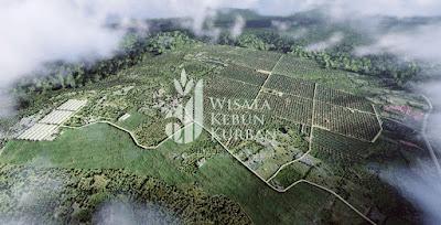 Jual Tanah Kavling dekat Antang Makassar
