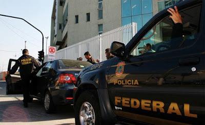 Resultado de imagem para Operação contra roubo de carga e receptação ocorre na Bahia e em outros estados