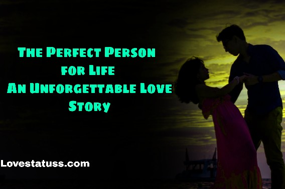 An_Unforgettable_Love_Story