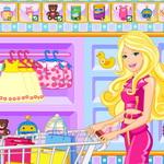 لعبة تسوق البنات