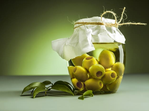 The health benefits of olive oil for hair and body