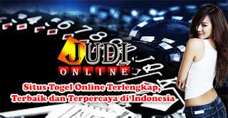 Situs Togel Online Terlengkap, Terbaik dan Terpercaya di Indonesia