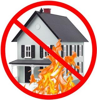Общие требования пожарной безопасности в частном жилом секторе