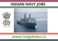 Indian Navy Recruitment 2018-Apply For 22 SSC Officer Posts