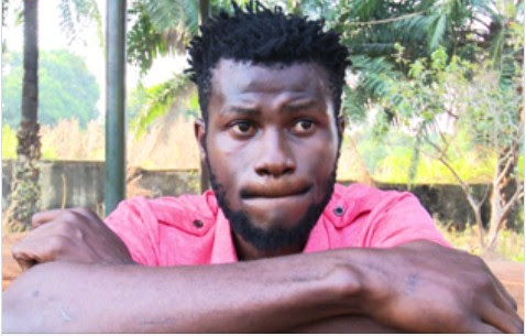 NYSC Member Who's An Internet Fraudster 'Yahoo Boy' Apprehended Over Multi-Million Naira Alleged Fraud