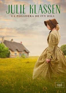 La posadera de Ivy Hill