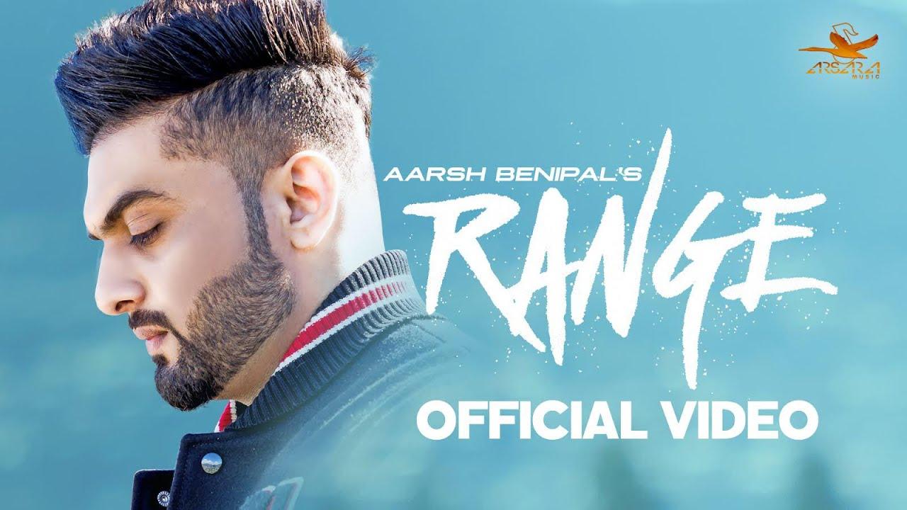 Range Song, Aarsh Benipal