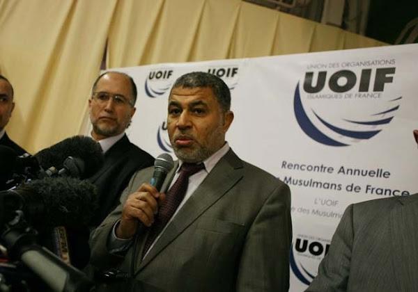 """Une vingtaine de personnalités demande la dissolution de la fédération """"Musulmans de France"""", ex-UOIF"""
