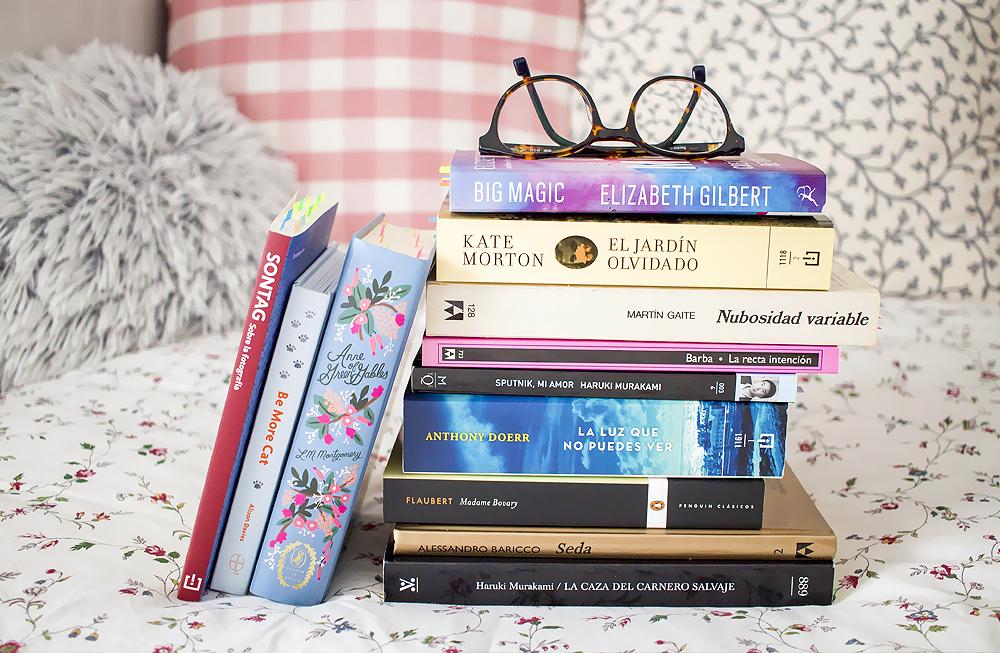 lecturas verano libros recopilacion
