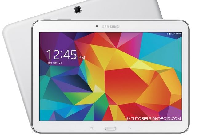 T533XXU1BOI3 LP 5.1.1 Galaxy Tab 4 10.1