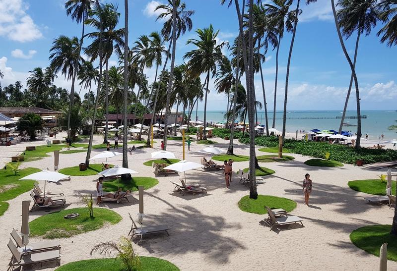 Tudo sobre o Grand Oca Maragogi Resort