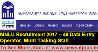 MNLU-49-Deo-Mts-Recruitment-2017