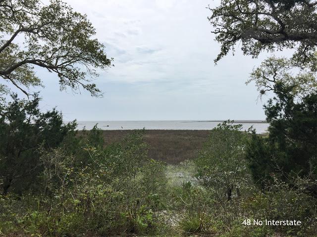 Suwannee National Wildlife Refuge, Florida