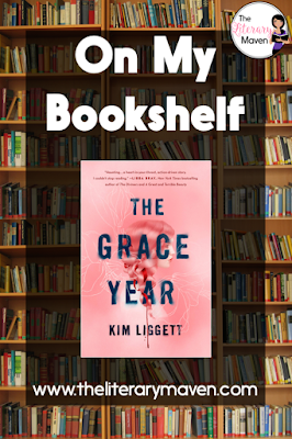 "In The Grace Year by Kim Liggett, Tierney, refuses to conform to her society and the expectations of the girls' grace year, the year that marks the change from girl to woman and is spent separate from the rest of the community because of superstitions about the power of the ""magic"" possessed by young women of this age. Read on for more of my review and ideas for classroom use."