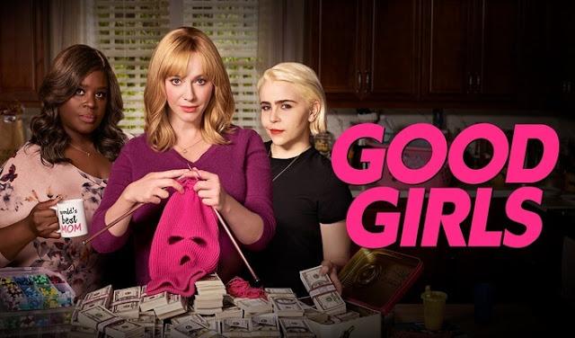 Série: Good Girls