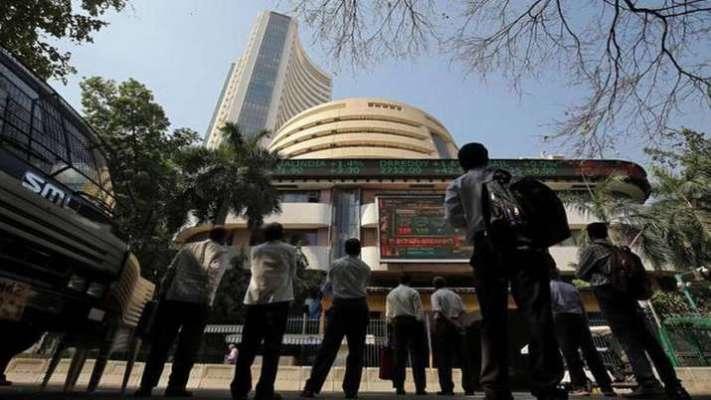 Sensex, Nifty,