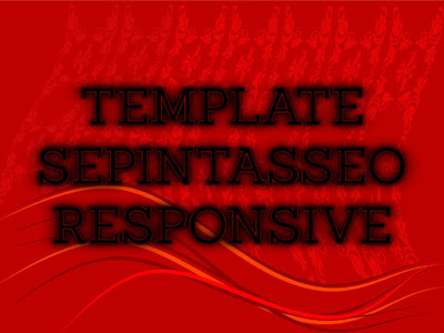 Template Terbaru 2017 SepintasSeo Template Blog Download Gratis