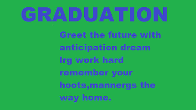 Graduation Quotes images