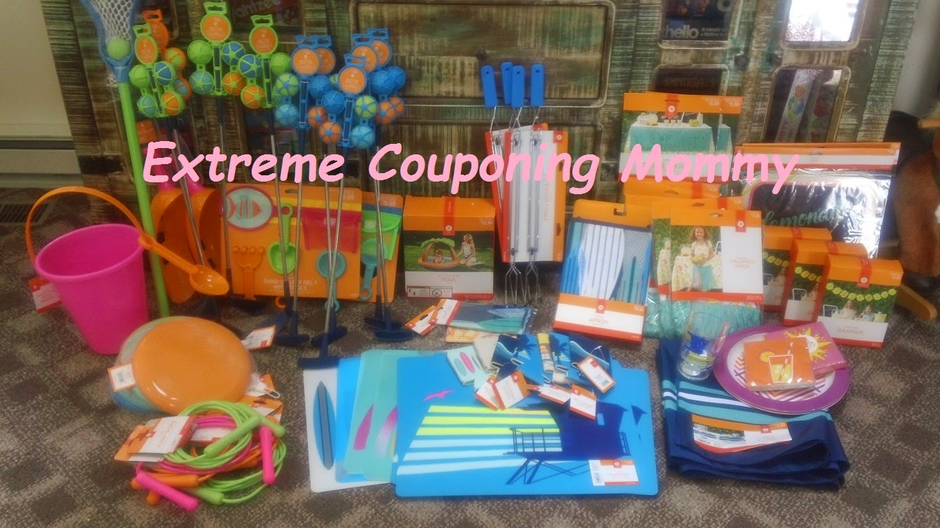 bce051af313 Extreme Couponing Mommy: Target Summer CLEARANCE 90% OFF