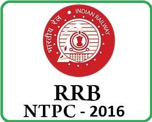 RRB NTPC-2016 Questions