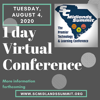 SC Midlands will be Virtual