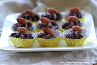 Jaffa Chocolates