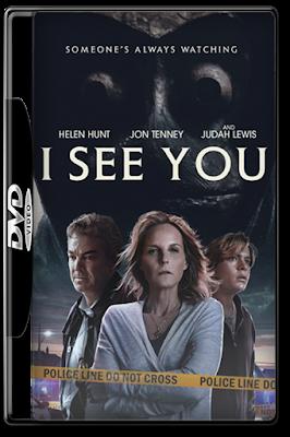 I See You [2019] [DVD R1] [Latino]