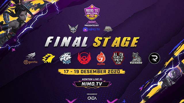 nimo tv mobile legends season 2 nma s2 final stage