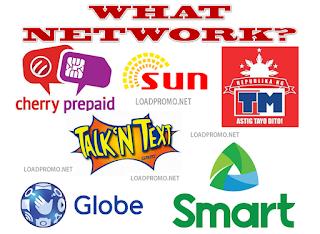 What Network - Telecom Prefixes