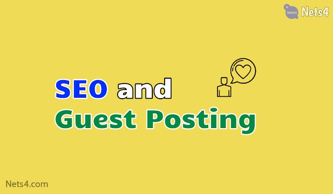 The importance of Guest posting on SEO