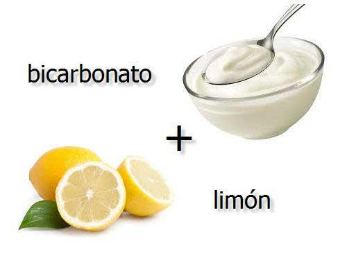 Elimina el mal olor de tu cabello con Limón y bicarbonato para siempre