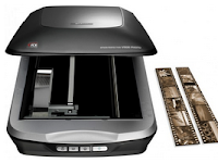 Epson Perfection V500 Driver Download - Windows, Mac