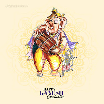 Ganesh Chaturthi wishes messages images