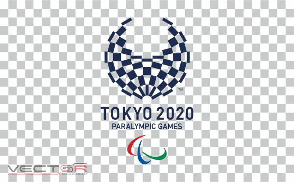 Tokyo 2020 Paralympic Games Logo - Download .PNG (Portable Network Graphics) Transparent Images