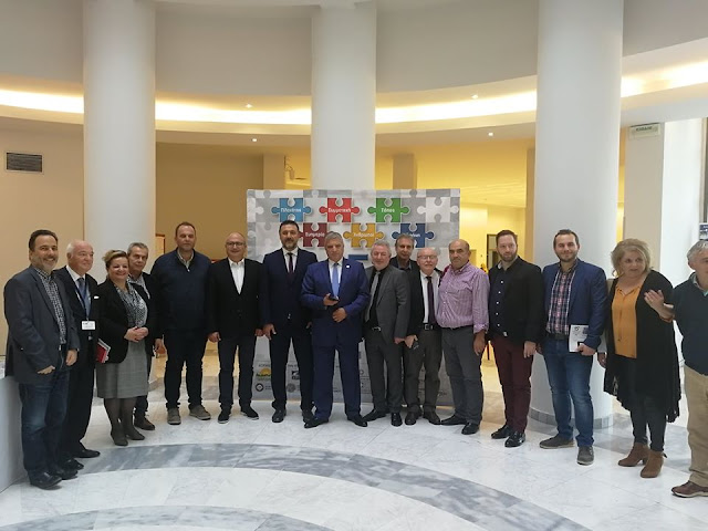 3 Βραβεία για τον Δήμο Ηγουμενίτσας και το ΚΕΠ Υγείας