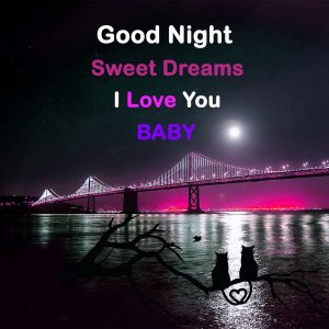 night love message