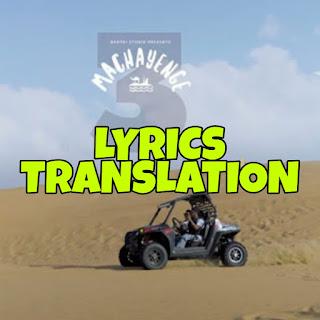 Machayenge 3 Lyrics in English | With Translation | – Emiway