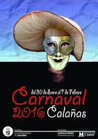 Carnaval de Calañas 2016