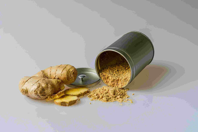 Do you know about these 8 benefits of Ginger?