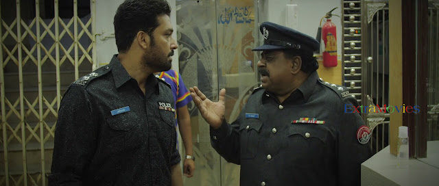 Karachi Division Season 1 Urdu 720p HDRip