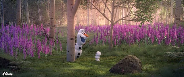 "#DisneyMagicMoments, At Home With Olaf - ""Hide and Seek"",  Disney, Frozen, Frozen 2"