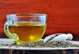 Drink cumin water to lose weight