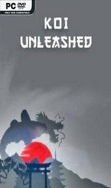 Koi Unleashed pc free download - Koi Unleashed-DARKSiDERS