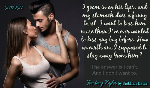 Finding Kyler Romantic Teaser 3